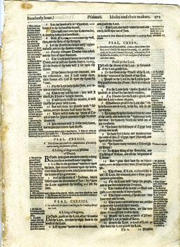 Geneva - 1595 - Old Testament