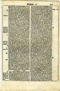 Biblia Sacra – 1531 – Old Testament