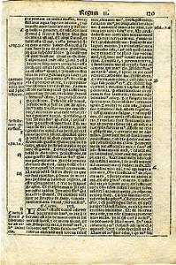 Biblia Sacra - 1531 - Old Testament