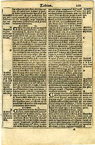 Biblia Sacra – 1531 – Apocrypha