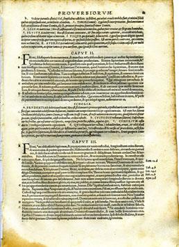 Biblia Sacra - 1542 - Old Testament